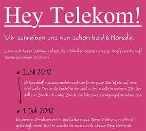 Meine Telekom Rechnung Online Einsehen : wie ich einmal versuchte meinen telekomanschluss zu k ndigen und es noch tue ~ Themetempest.com Abrechnung