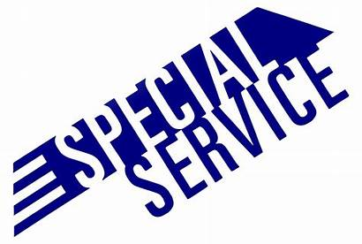 Service Special Freight Compliance Vendor Trucking Companies