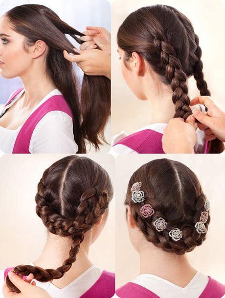 kurze haare hochstecken leicht gemacht kurze haare hochstecken leicht gemacht