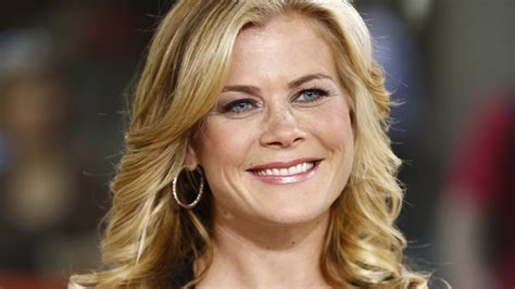 alison sweeney talks days   lives exit reveals