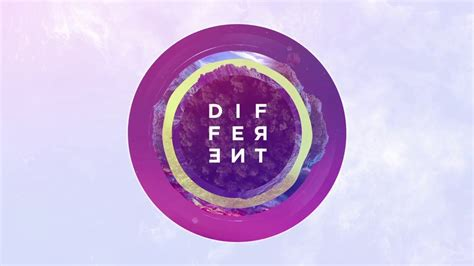 Different - Get Used to Different - YouTube