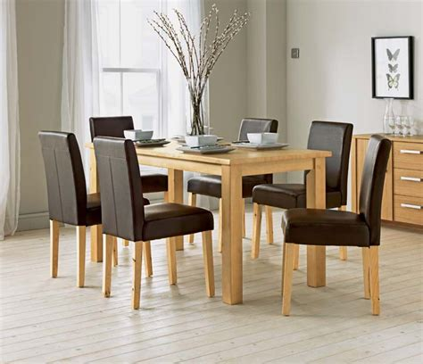 8 seater dining table and chairs argos formal dining