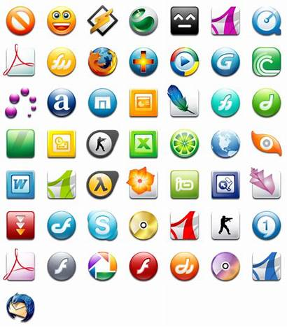 Software Icon Icons Pack Windows Tonev Iconset