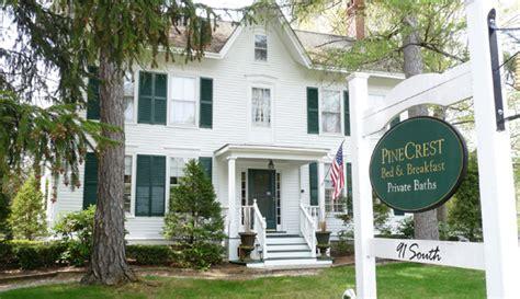 31444 bed and breakfast portland pinecrest inn for metro portland casco bay b b
