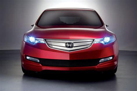2008 Honda Accord Tourer Concept Conceptcarzcom