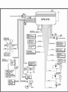 Viper 3105v Wiring Diagram