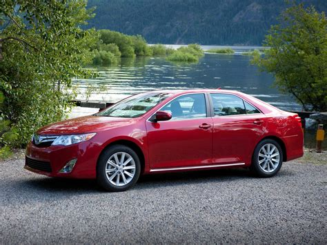 2013 toyota camry mpg 2013 toyota camry price photos reviews features