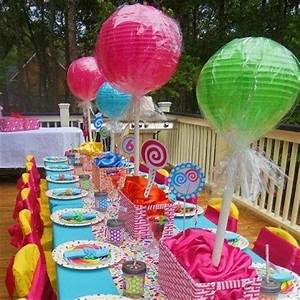 19 best images about Candyland Decorations on Pinterest