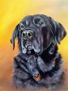 How to Paint a Dog in Acrylics | ArtTutor