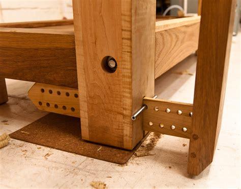 split top roubo workbench  denovich  lumberjockscom