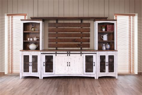 entertainment centers natural wood furnishings llc