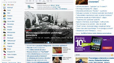 Polskie Portale, Popularne Portale, Ciekawe Portale
