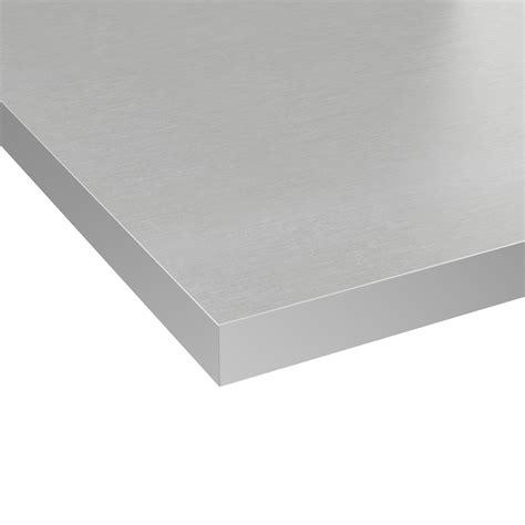 plan de travail cuisine gris clair affordable plan de travail cuisine n dcor gris alu