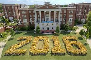 The sun cascades over Vanderbilt's most academically ...