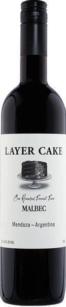 nv layer cake malbec mendoza liquor wine warehouse