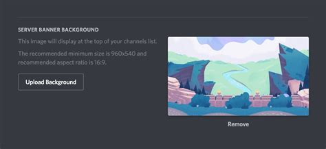 discord banner server invite maker splash rules anime rust header support ani