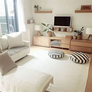 36, Amazing, Japanese, Living, Room, Decoration, Ideas, In, 2020