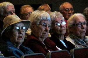 Community Care highlights services for seniors with social ...