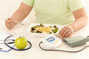 Продукты полезные при сахарном диабете и гипертонии