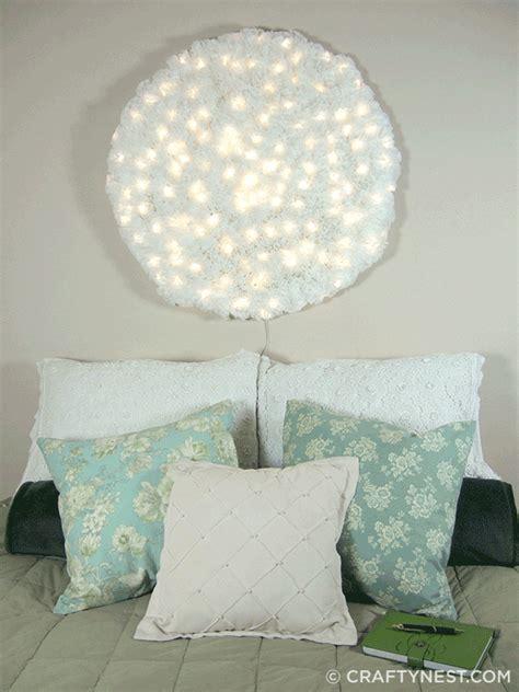 creative diy lighting ideas