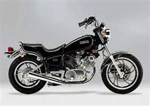 Yamaha Virago Xv500 Xv500 Xv500k Xv 500 Motorcycle Factory