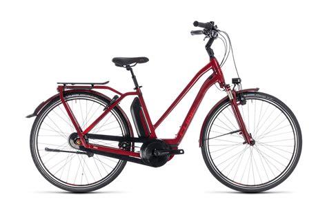 cube trekking e bike cube town hybrid pro 400 damen trekking pedelec e bike