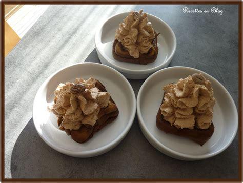 babas caf 201 au rhum et 201 mulsion de chocolat au lait recettes en