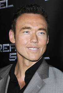 Kevin Durand Picture 16 - Canadian Premiere of Real Steel