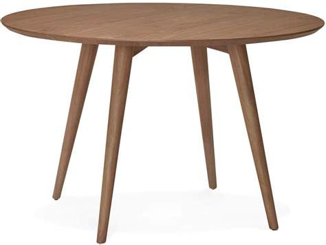 tables rondes de cuisine table de cuisine ronde comment la choisir