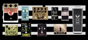 How To Set Up Your Pedal Board