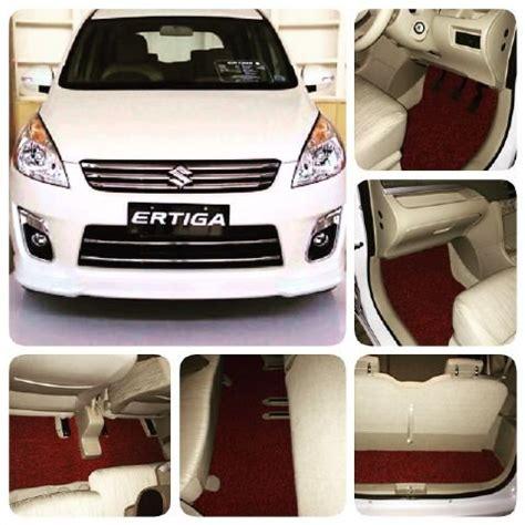Jual Karpet Nissan Grand Livina jual karpet mobil nissan grand livina set baru