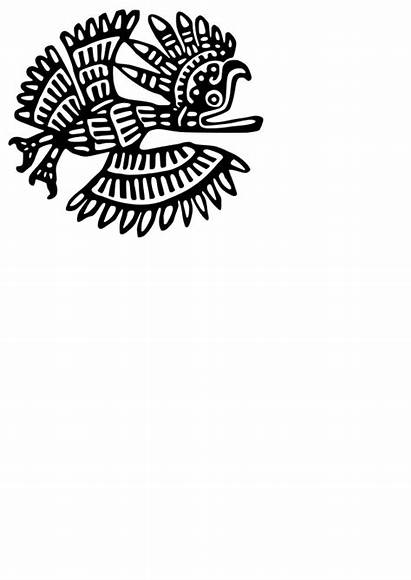 Clipart Mexican Ancient Mexico Transparent Motif