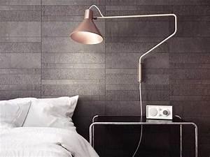 Oggetti per arredare la camera da letto rivestimenti in