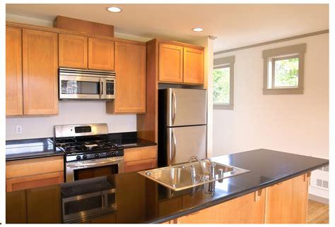 Kitchen Design Based On A Budget  Modern Kitchens