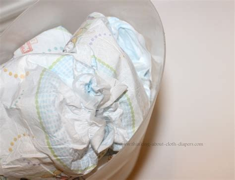 Cloth Diapers Versus Disposables Why Glad