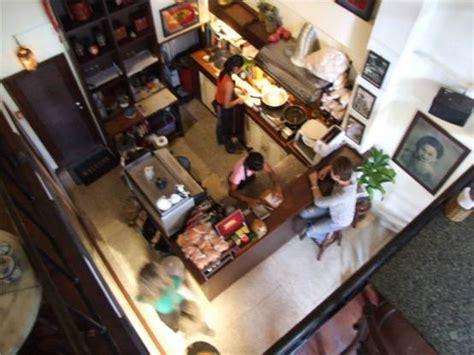 restaurant la cuisine du marché aménager sa cuisine professionnelle par la réglementation