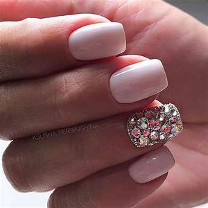 50 beautiful prom nails for your big in 2020