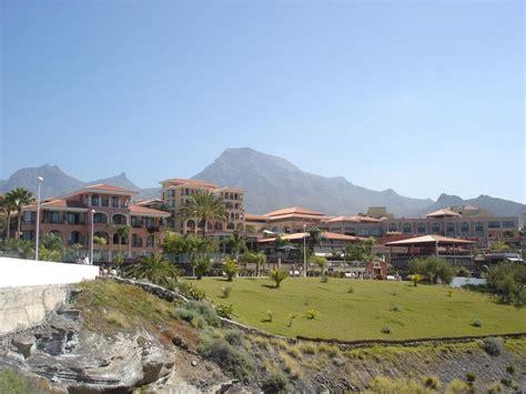 Pictures Of Costa Adeje Tenerife