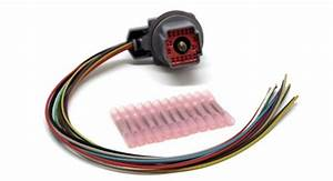 5r55s 5r55w Wire Harness Pigtail Repair Kit For Shift