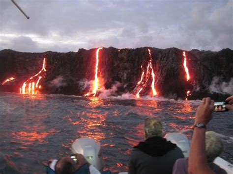 Are Lava Boat Tours Safe by Lava Boat Pahoa Hi Top Tips Before You Go With