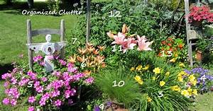 Organized Clutter  Anatomy Of A Cottage Garden