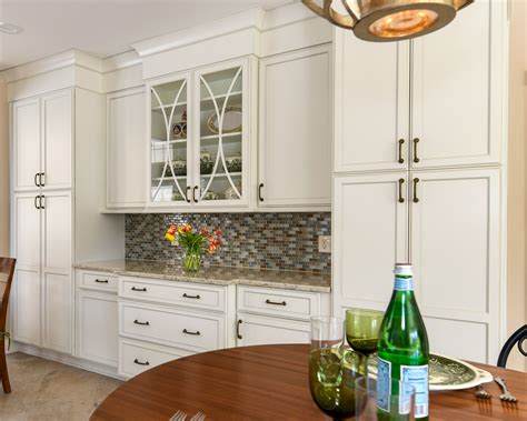 custom kitchen cabinetry woodharbor cabinets  doors