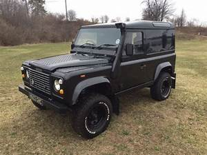Find Used 1990 Land Rover Defender 90 In Erwinna