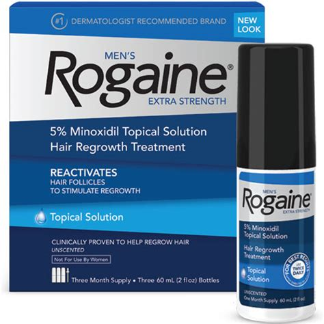 Best Hair Growth Products For Men  Hair Loss Treatments