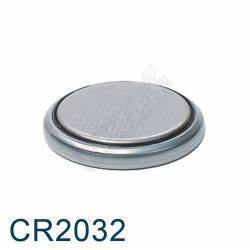 Pile Bouton Cr2032 : pile bouton cr2032 lithium 3v ~ Melissatoandfro.com Idées de Décoration