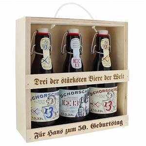 Persönliches Geschenk Jahrestag : bier set die st rksten biere der welt 7647 ein pers nliches geschenk als unikat ~ Frokenaadalensverden.com Haus und Dekorationen
