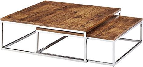 canapé hyper u relaxdays table basse plateau verre et pieds bambou mukai