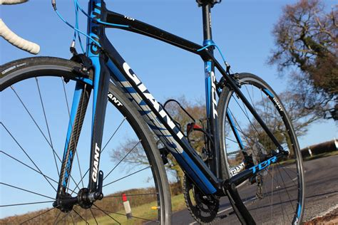 Giant Tcr 1 Compact 2011 Review