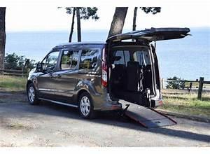 Ford Tourneo Connect 7 Places : ford grand tourneo connect tpmr a c a france ~ Maxctalentgroup.com Avis de Voitures