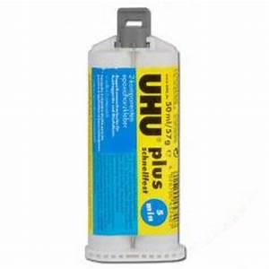 Colle Epoxy Bi Composant : uhu colle bi composants poxy d finir rapidement 50 ml ~ Mglfilm.com Idées de Décoration